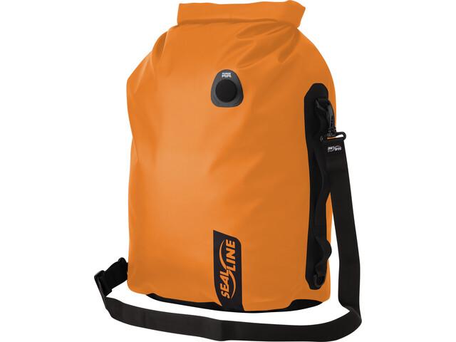 SealLine Discovery Deck Bolsa seca 50l, orange